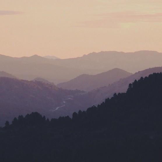 Poesia i paisatge.