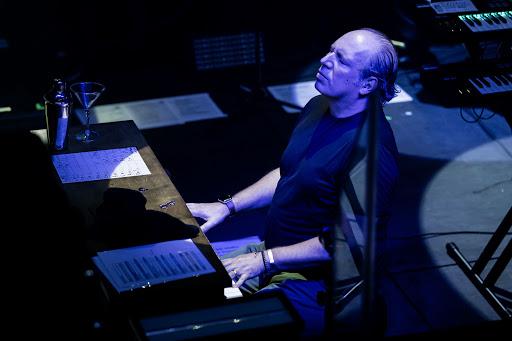 Hans Zimmer live - 07.10.2019 - Rod Lever Arena - Melbourne - Australia